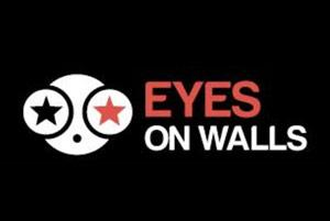 Eyes on Walls